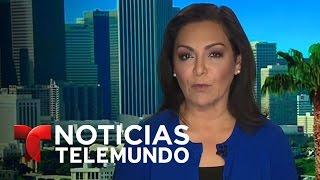 Por el momento Donald Trump no elimina DACA | Noticiero | Noticias Telemundo