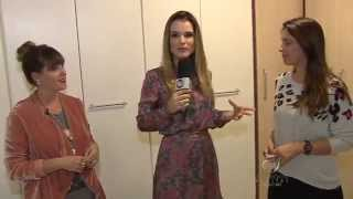 Programa Vitória Fashion - Guarda roupa em foco - 2º parte - 17/01/2015 Thumbnail