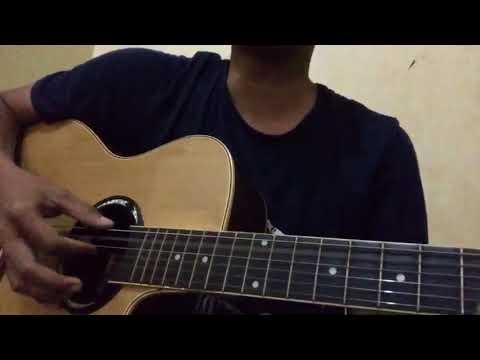Lyla - Detik Terakhir (Cover By Mas Bay)