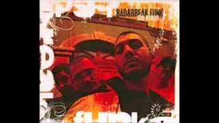 Sunshine BAD&BREAK FUNK feat FIDO GUIDO, MARJAS, V COLUCCI (trx3)