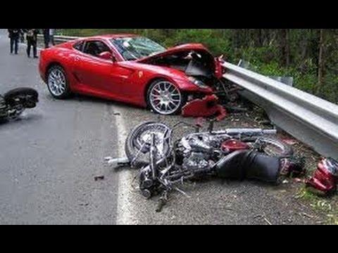 Hanson Car Accident