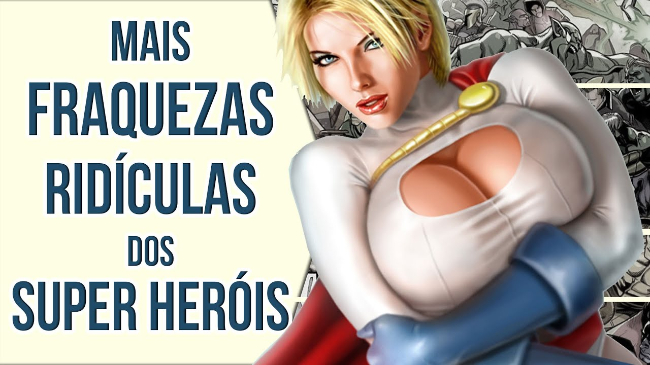 Has porno dos super herois good