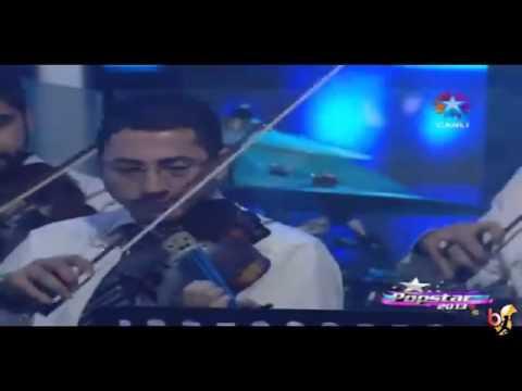 Popstar 2013 21 Haziran 2013   Popstar Pınar   Senin olmaya geldim   ßül@   YouTube