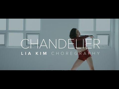 Lia Kim Choreography/ Chandelier - Sia