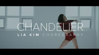 Lia Kim Choreography / Chandelier - Sia