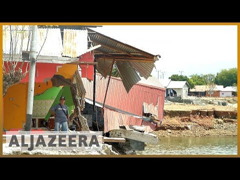 🇮🇩 Indonesia disaster: Donggala still waiting for help | Al Jazeera English