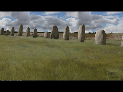 'Superhenge': Prehistoric monument discovered 3km from Stonehenge