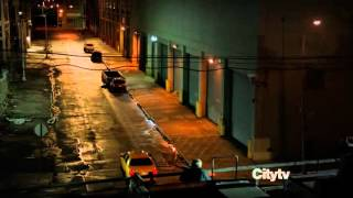 Person of Interest - I