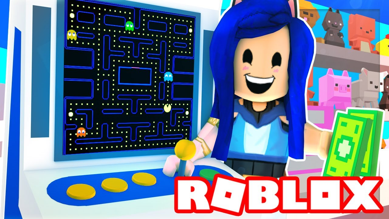 Itsfunneh Roblox Tycoons And Simulators