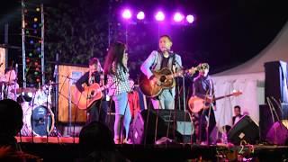 Pongky Barata --- Festival Gunung Slamet 2017 ke 3 part #4 Pandangi Langit Malam Ini