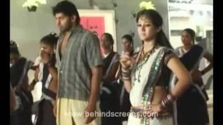 Boss yengira Baskaran making part 1.wmv