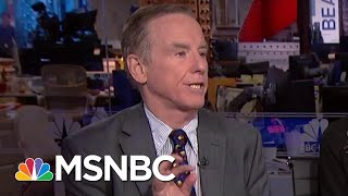 Howard Dean: Trump Has Been 'Corrupt Since He Was Born' | The Beat With Ari Melber | MSNBC