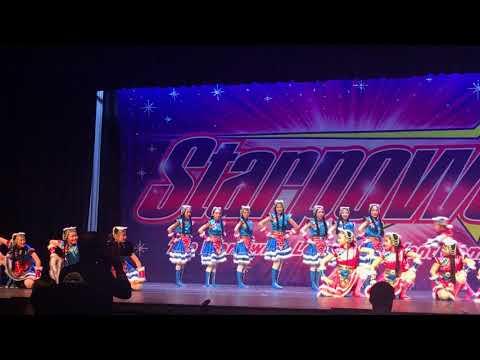 扎西德勒 Starpower Dance Competition 2018