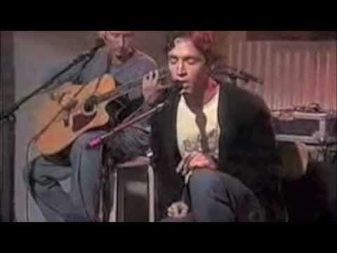 Incubus AT&T Wireless Acoustic Session 2000 Part 1/8