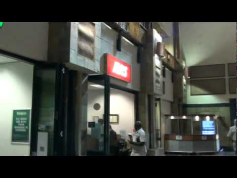 Nelspruit Kruger Mpumalanga International Airport