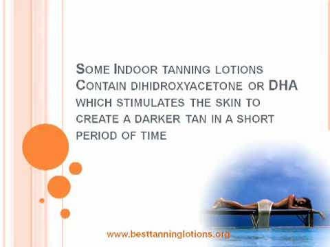 Best tanning lotions for sale