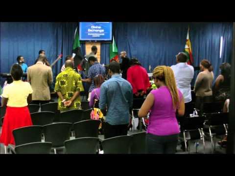 Church Service | 29-03-15 | part 3 | DIVINE EXCHANGE MINISTRY. INT AUSTRALIA, YAGOONA | SYDNEY