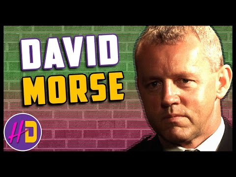 Who's That Actor David Morse (That Guy #2) | HyperDrive