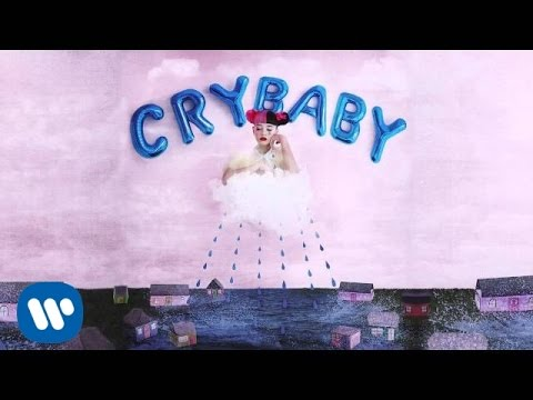 Melanie Martinez Cake (Official Audio)