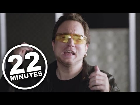 22 Minutes: 'Do They Know It's Christmas?' Parody