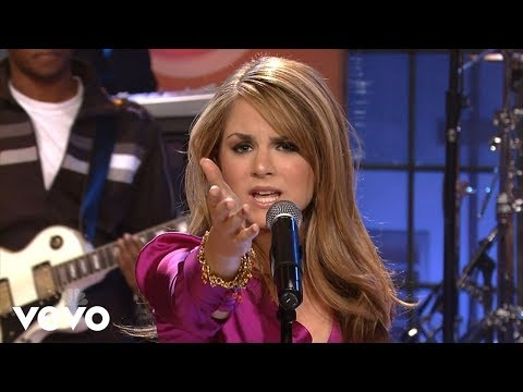 JoJo - Too Little Too Late (Live at The Tonight Show With Jay Leno)