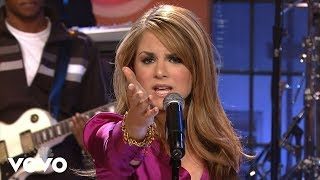 Download Lagu JoJo - Too Little Too Late (Live at The Tonight Show With Jay Leno) mp3