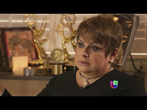 María Antonieta Collins toma una decisión que le cambia la vida