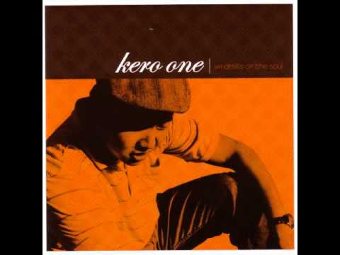 Kero One - Musical Journey (2006 Windmills of the Soul)