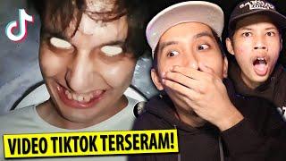 VIDEO2 TIKTOK PALING SERAM! (JANGAN NONTON TENGAH MALAM)
