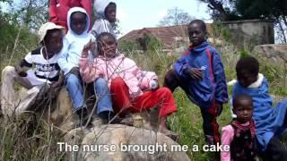 World TB Day: Senzo's story