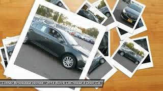2014 Buick LaCrosse Brooklyn Center,Maple Grove,Plymouth,Minneapolis P26917