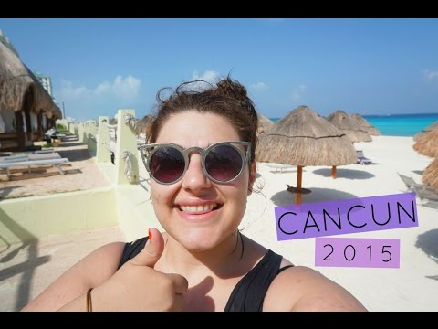 Vacation Vlog | A Week In CANCUN!