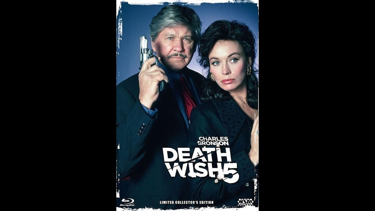 Download Death Wish 5: The Face of Death Film RANT