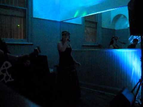 Cover of Wings - Kiama Karaoke - Sienna Mayfair (Delta Goodrem song)