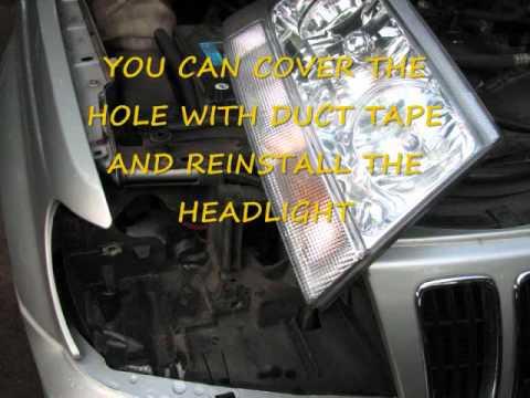 Jeep Grand Cherokee Overheats Due To Fan Relay Failure