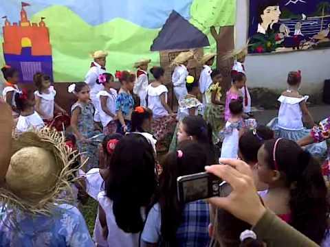 Dia de la Puertorriquenidad Esc. Jaime C Rodriguez Yabucoa