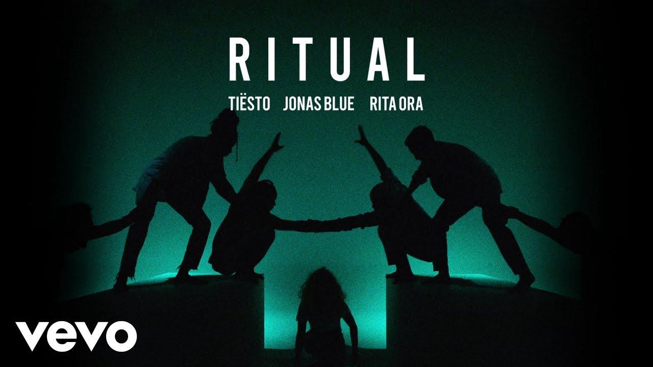 Tiësto, Jonas Blue, Rita Ora - Ritual (Official Audio)