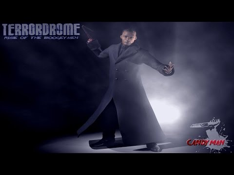 Terrordrome: Rise of the Boogeymen 2.10.2 (Chapter 13 - Candyman)