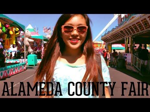 Alameda County Fair 2014