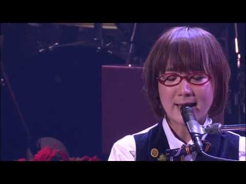 2010.12.25 奥华子 一夜限りのSpecial Session 14.初恋.