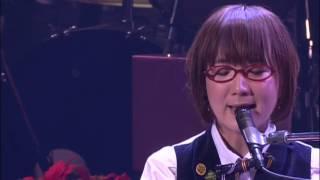 2010.12.25 奥华子一夜限りのSpecial Session 14.初恋.