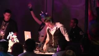 Trotcon IV (2015) - Eurobeat Brony
