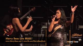 Merry Bees Live Music - Riri sings Talking Loud