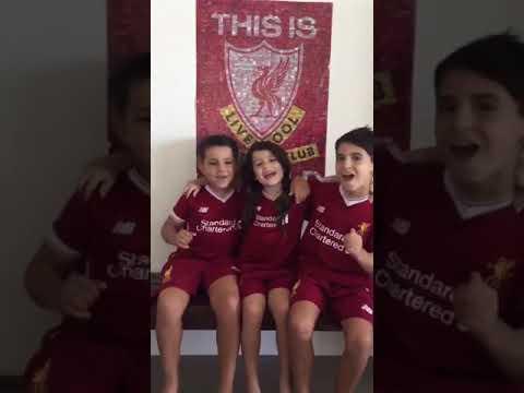 We've got Salah... Mane Mane... Bobby Firmino... but we sold Coutinho