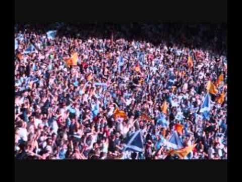 Ben Gunn  Wembley '77
