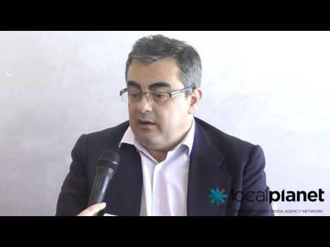 Local Planet Global Conference: Jose Luis de Rojas, Zertem