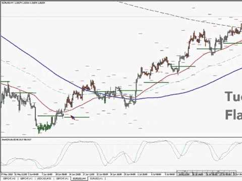 Rob Booker: Outlook for EUR/USD in Fall of 2010: Can the Pair Reach 1.1000?