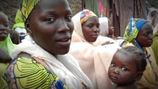 Uche Agu - Bring Hope Back Home