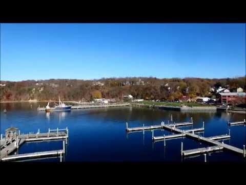 Port Jefferson NY