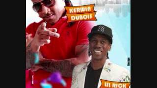 MONSTER WINER - Kerwin Dubois & Lil Rick (PLATTA STUDIOS) [JULY 2013]